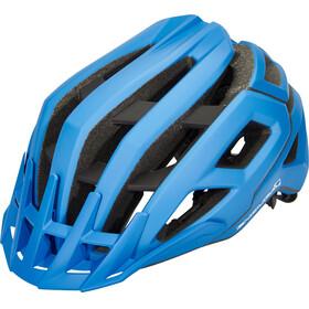 Endura Singletrack - Casco de bicicleta - azul